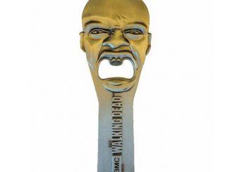 The Walking Dead Walker Head Bottle Opener