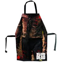 The Walking Dead Walker Torso Apron