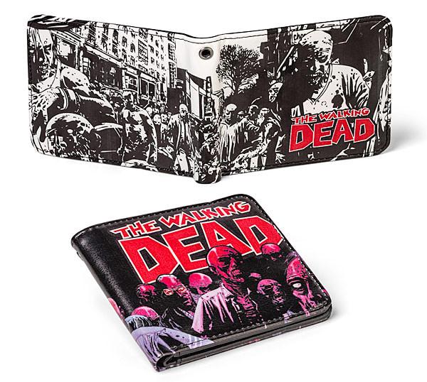 The Walking Dead Wallets