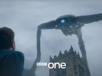 The War of the Worlds BBC