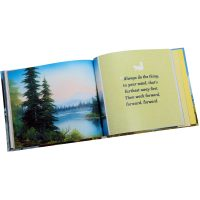 The Wit Wisdom Of Bob Ross Book