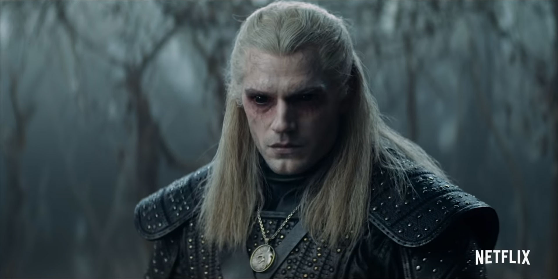 The Witcher Serie Trailer