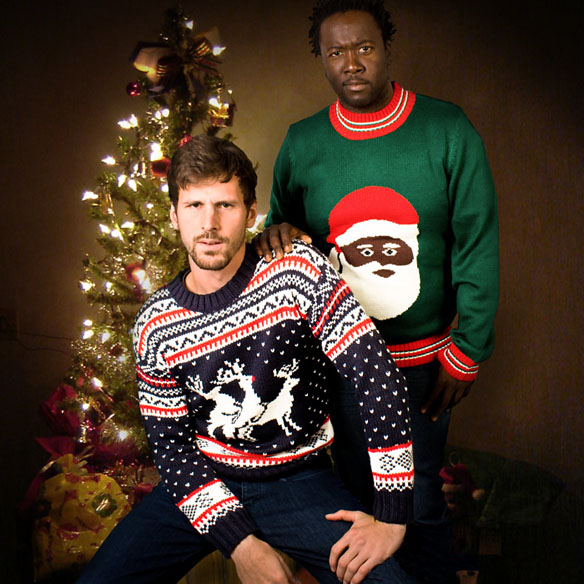 The World's Best Christmas Jumpers Ever