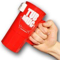 The tub mug