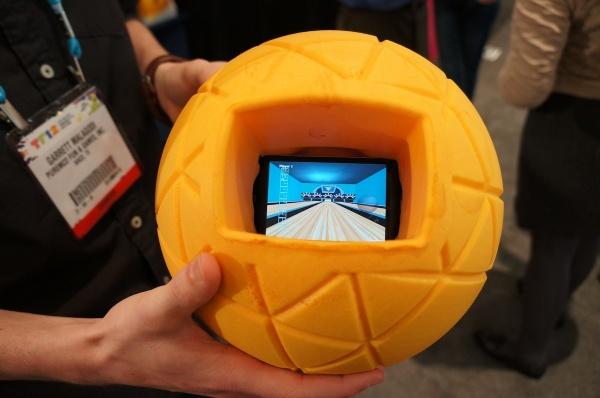 TheO Smart Ball