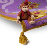 ThinkGeek Aladdin Magic Carpet Rug