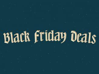 ThinkGeek Black Friday Deals 2018