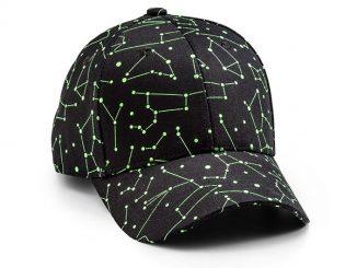 ThinkGeek Constellation Snapback Cap