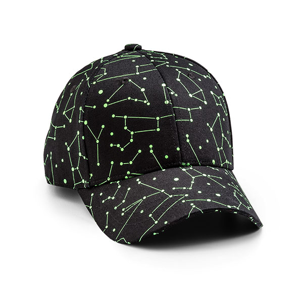ThinkGeek Constellation Snapback Cap