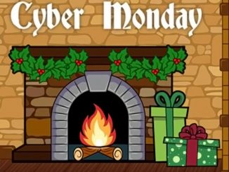 ThinkGeek Cyber Monday Sale 2018