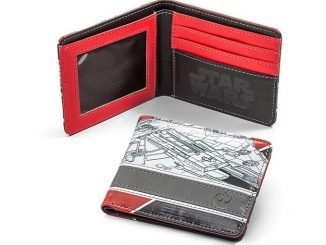 ThinkGeek Free Star Wars Wallet Promotion