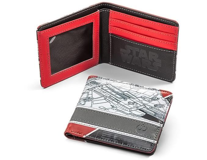 ThinkGeek Free Star Wars Wallet Promotion