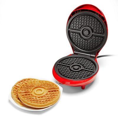 ThinkGeek Pokemon Poke Ball Waffle Maker