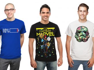 ThinkGeek T Shirt Promo Code