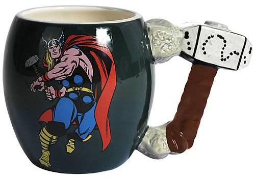 Thor 15 oz Mug