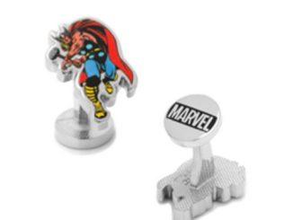 Thor Action Cufflinks
