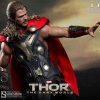 Thor Asgardian Light Armor Figure