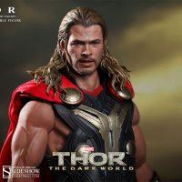 Thor Asgardian Light Armor Sixth-Scale Figure Chris Hemsworth