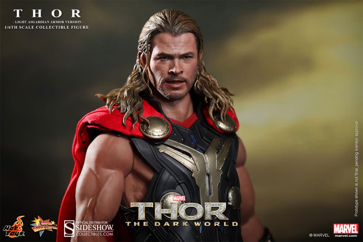Thor Asgardian Light A...