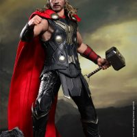 Thor Asgardian Sixth-Scale Figure