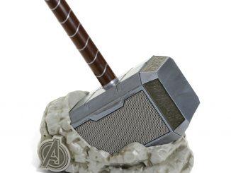Thor Hammer Mjolnir Bluetooth Speaker