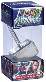 Thor Hammer USB Flash Drive