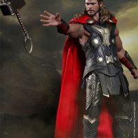 Thor Light Armor Figure