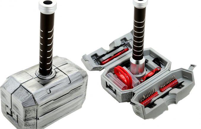 Thor Mjolnir Electronic Repair Tool Kit