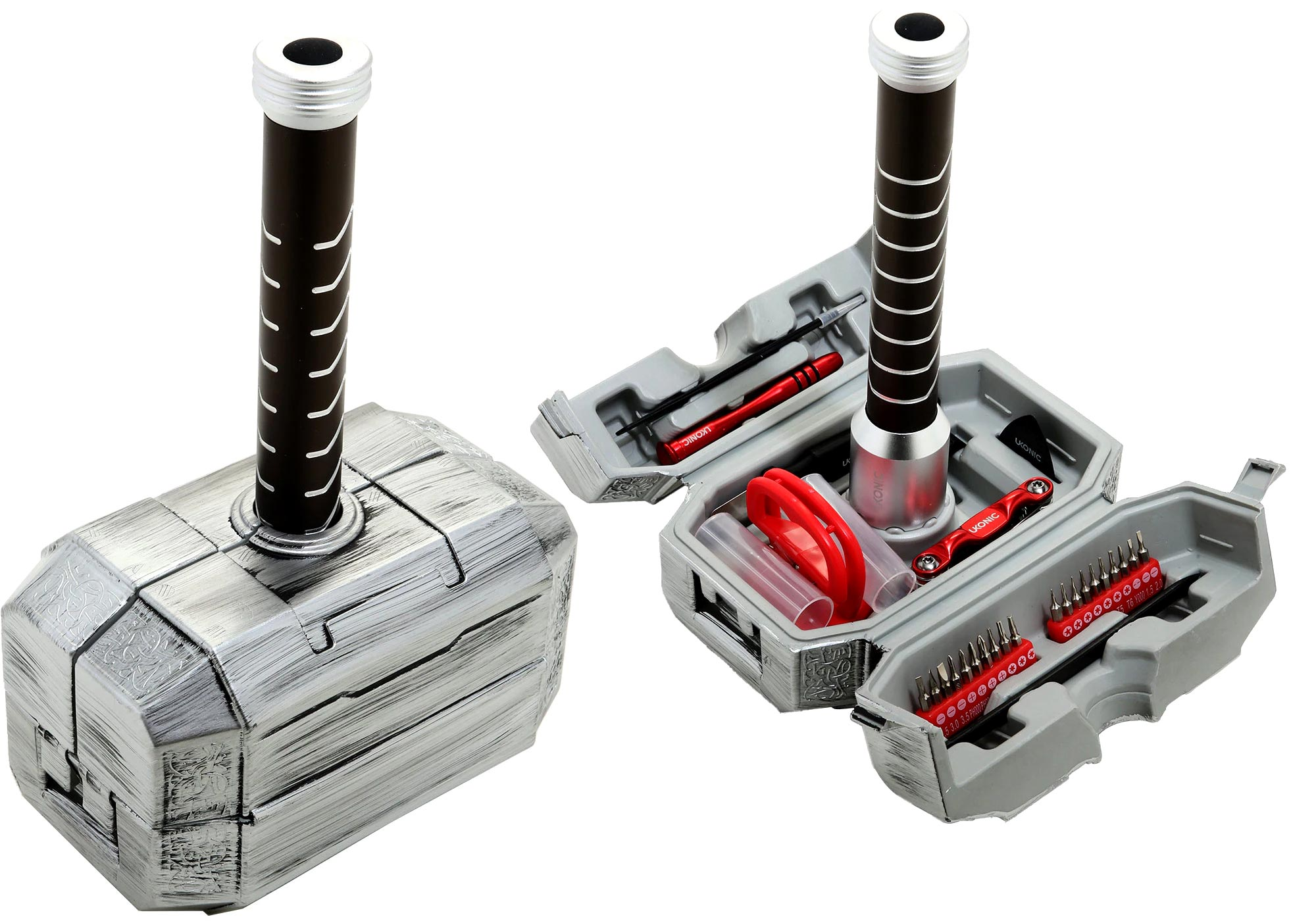Thor S Mjolnir Electronic Repair Tool Kit