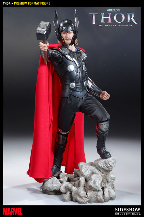 Thor Movie Figure Statue