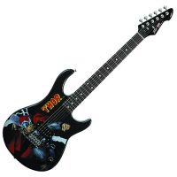 Thor Rockmaster Electric Guitar