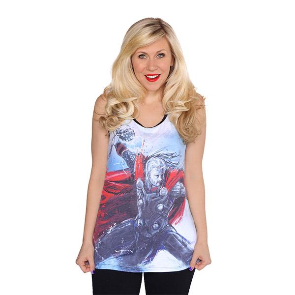 Thor Tank Top