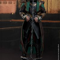 Thor The Dark World Loki Sixth-Scale Figure in Chains