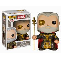 Thor The Dark World Odin Bobble Head