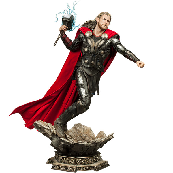 Thor The Dark World Premium Format Figure