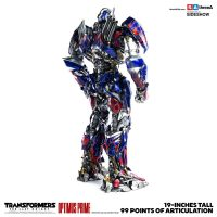 ThreeA Optimus Prime Figure