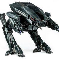 ThreeZero Robocop 2014 ED-209 Figure