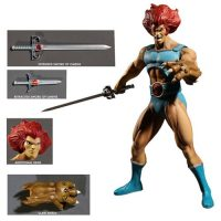 ThunderCats Lion-O Mega Scale Deluxe Edition Action Figure