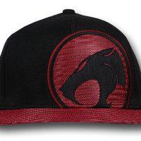 Thundercats Symbol Baseball Cap