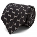 Star Wars TIE Fighter Silk Tie