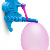 Tie Knot Water Balloon Filler