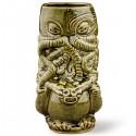 Tiki Cthulhu Mug