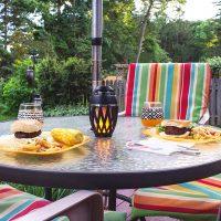 Tiki Tunes Wireless Outdoor Speaker