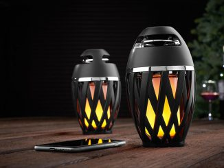 TikiTunes Wireless Outdoor Bluetooth Speakers