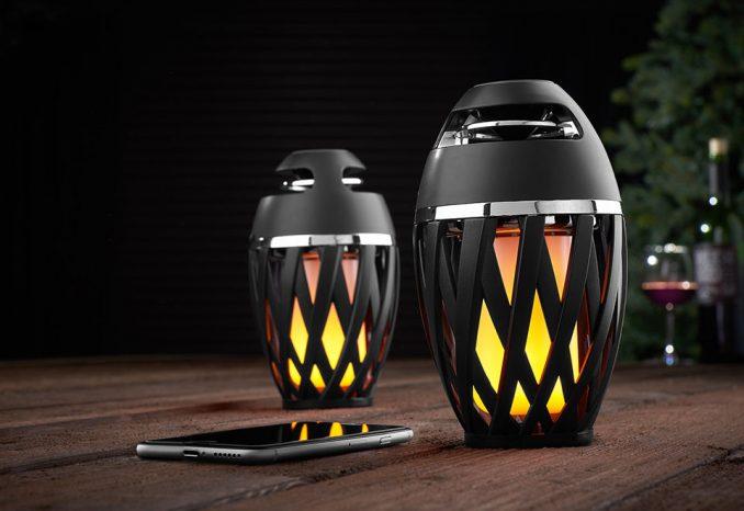 TikiTunes Wireless Outdoor Bluetooth Speakers
