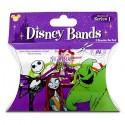 Tim Burton's Nightmare Before Christmas Disney Wrist Bands