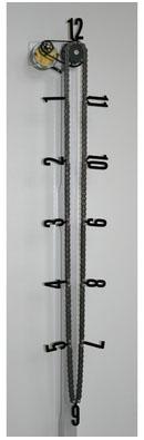 Timing Chain Custom Clock