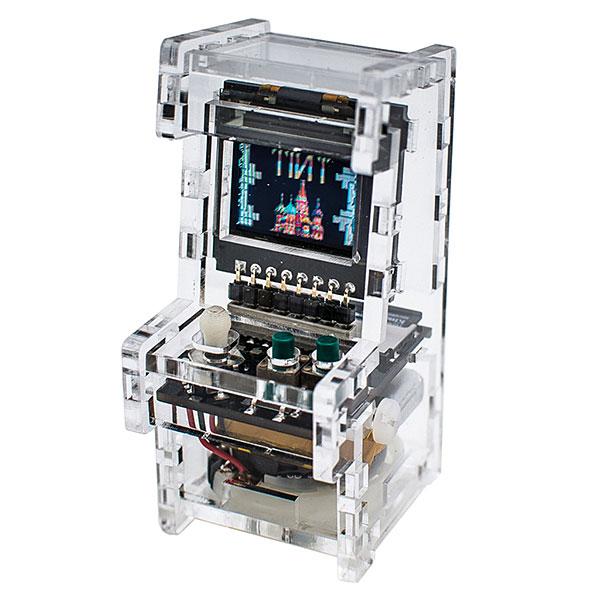 Tiny Arcade - Miniature Arcade Cabinet
