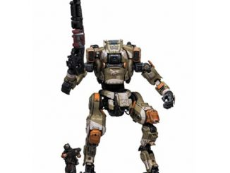 Titanfall 2 BT-7274 10-Inch Deluxe Action Figure