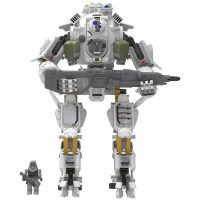 Titanfall KNex Ultimate Angel City Campaign Set